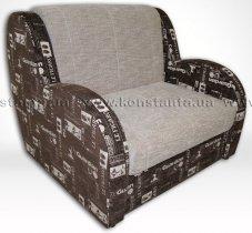 Кресло Дели - спальное место 70-80см
