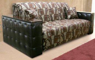 Кресло Модерн - спальное место 90-100см