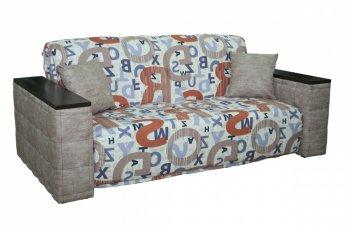 Диван Модерн - спальное место на выбор от 110 до 120см