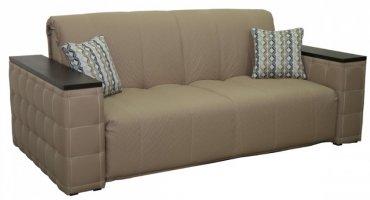 Диван Модерн - спальное место на выбор от 130 до 140см