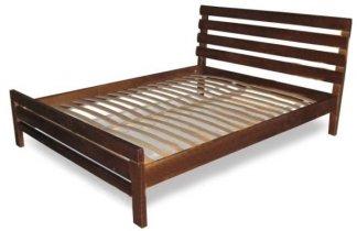Кровать ТИС Домино 2 - 90см