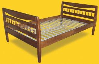 Кровать ТИС Рондо - 120см