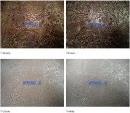 Искусственная кожа Венециано (Veneciana) ширина 140см