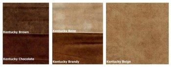 Замша Kentucky (Кентуки) ширина 140см