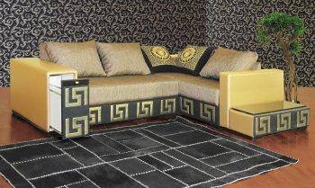 Угловой диван Версаль VIP