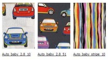 Скотчгард Авто бейби (Auto baby) ширина 280см