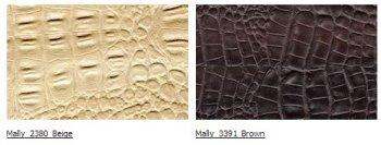 Искусственная кожа Мали (Mally) ширина 140см