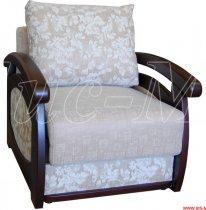 Кресло-кровать Прага (алеко)