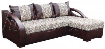 Угловой диван Марсель короткий бок