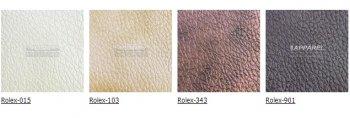 Искусственная кожа Ролекс (Rolex) ширина 140см