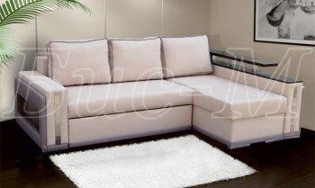 Угловой диван Неаполь длинный бок