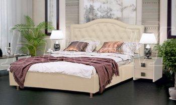 Кровать Афина-2 - 140x200см с подъемным механизмом