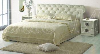 Кровать Афина-3 - 160x200см с подъемным механизмом