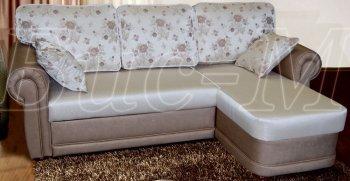 Угловой диван Честер