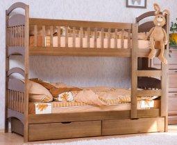 Двухъярусная кровать Венгер Арина