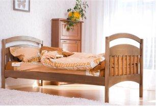 Односпальная кровать Венгер Арина