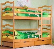 Двухъярусная кровать Венгер София