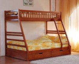 Двухъярусная кровать Венгер Юлия