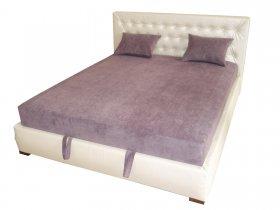 Кровать Монако 160х200см с подъемным механизмом