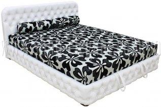 Кровать Бакарди 160х200см с подъемным механизмом