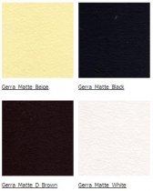 Искусственная кожа Герра матовая (Gerra matte) ширина 140см