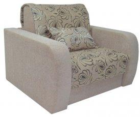 Кресло-кровать Новелти Соло спальное место 80см