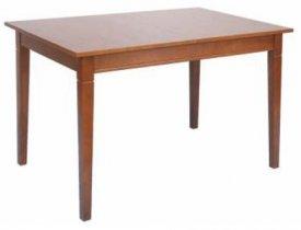 Стол раскладной Классик П шпон 120(160)х80