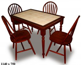 Стол Onder Metal CT3045