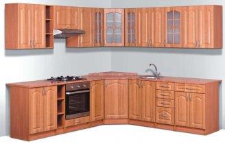 Кухня Оля