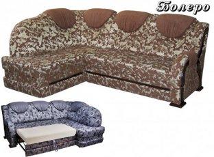 Угловой диван Болеро