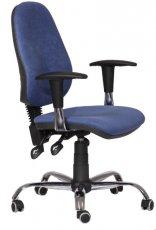 Операторское кресло Бридж 50 Хром