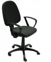 Операторское кресло Престиж LB/AMF-7