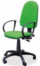 Операторское кресло Престиж 50 Lux New, AMF-8 Freestile