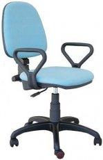 Операторское кресло Престиж 50 Lux, AMF-1 (ткань М)