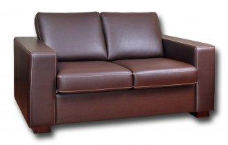 Кожаный диван Бродвей 2P