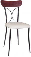Барный стул Флавия черный лак