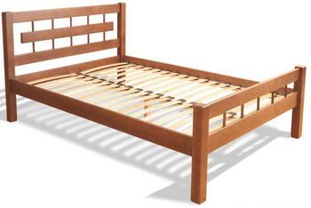 Кровать НЗК Александрийская - 120x200см