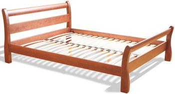 Кровать НЗК Земфира Ольха - 140x200см