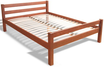 Кровать НЗК Астория - от 80 до 180x200см
