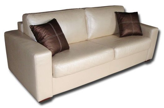 Кожаный диван Ричард 3P 1.6