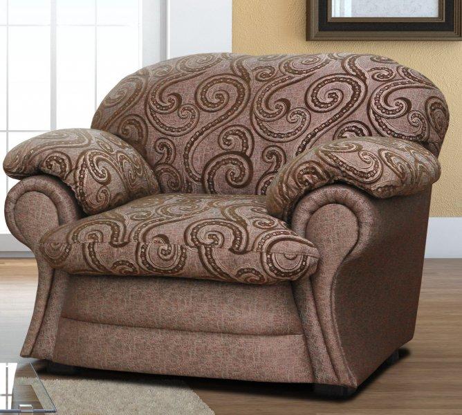 Кресло Ромира Люкс
