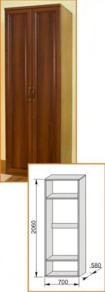 Шкаф 700 Модена