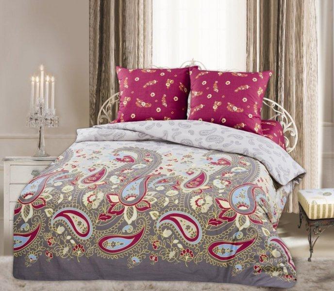 Полуторный комплект постельного белья Арабелла