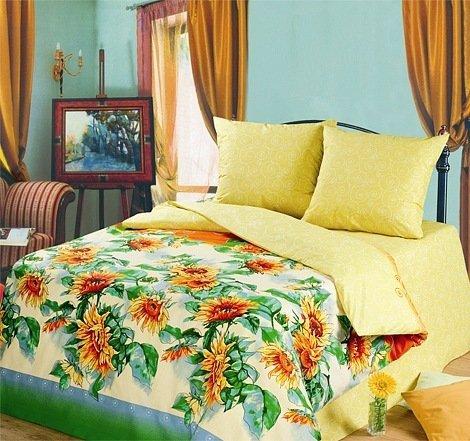Полуторный комплект постельного белья Арле