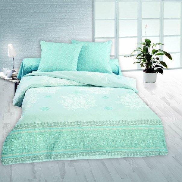 Двухспальный комплект постельного белья Альфьери