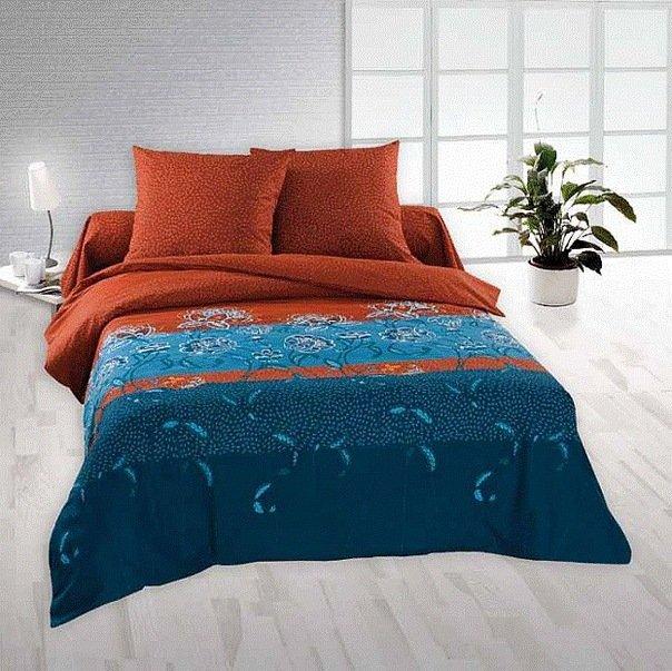 Двухспальный комплект постельного белья Марис