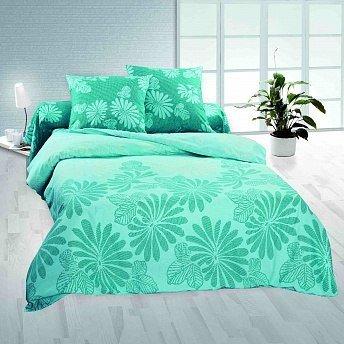 Двухспальный комплект постельного белья Марсель 1