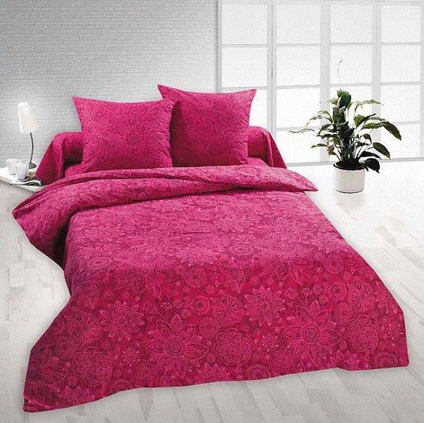Двухспальный комплект постельного белья Сканди