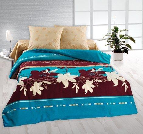 Полуторный комплект постельного белья Миэль
