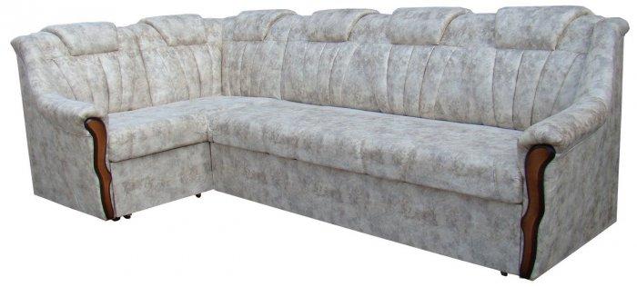 Угловой диван Вика Султан 3+1